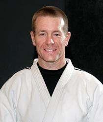 Chuck Wall Jr. - Wall 2 Wall Martial Arts